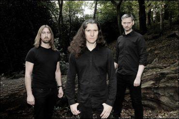 Britische Post-Black-Metaller FEN unterzeichnen bei Prophecy Productions