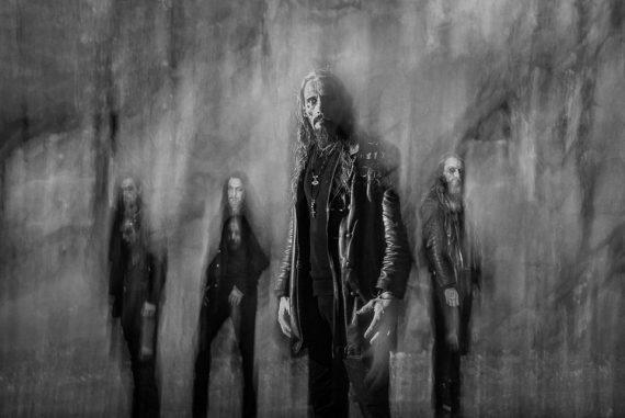 Ghosts Invited - GAAHLS WYRD stellen erste Single vom neuen Album vor