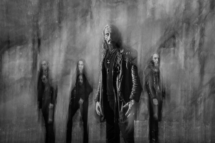 Ghosts Invited - GAAHLS WYRD stellen erste Single vom neuen Album vor