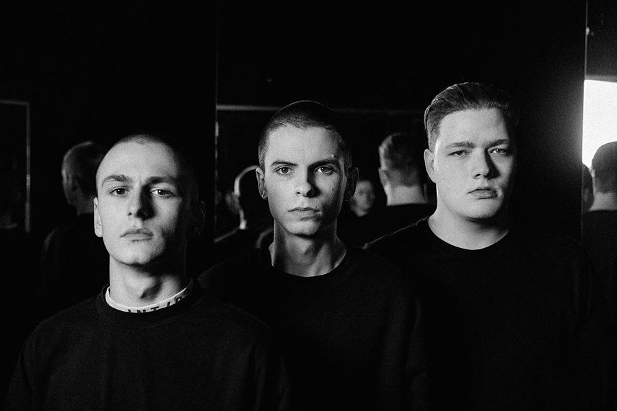 Neues Album, neue Tour: VAN HOLZEN melden sich zurück