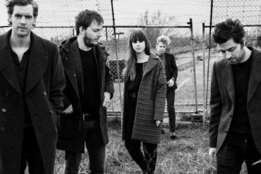 Indie Pop-Helden BALTHAZAR mit neuem Album auf Tour!