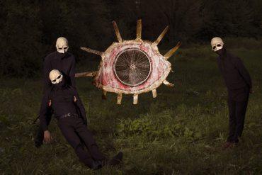 Niederländisches Obscure Dance Phänomen LASTER geben Einstand bei Prophecy Productions