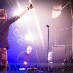 SOLAR FAKE & SEADRAKE: Tourfinale in Hamburg, 09.03.2019