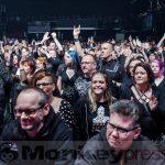 Fotos: E-TROPOLIS 2019 - ES23, PRIEST, RROYCE, SYNTHATTACK, VELVET ACID CHRIST, X-RX