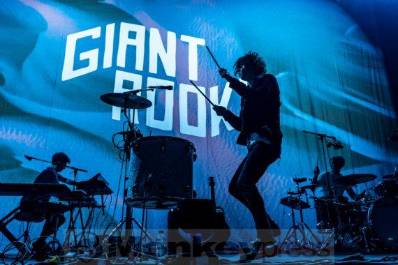 Fotos: GIANT ROOKS