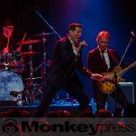 Fotos: TONY HADLEY