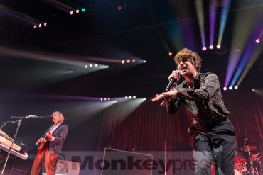 Fotos: THE KOOKS
