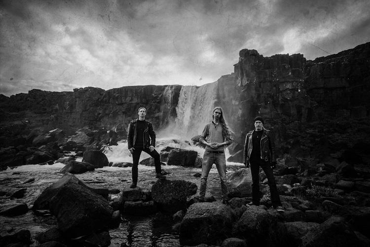 Bei den Göttern - Árstíðir Lífsins kündigen viertes Studioalbum an