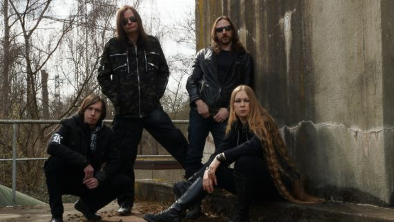 Entlebung, Entleibung, Entsetzen - BETHLEHEM kündigen neues Album an