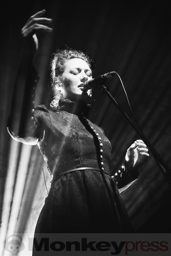 Laibach © Sandro Griesbach