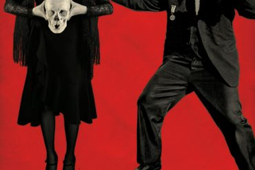 Baile, bruja, muerto - REVEREND BEAT-MAN & IZOBEL GARCIA on Tour