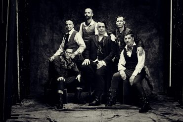 RAMMSTEIN: Neues Video, neue Single, neues Album!