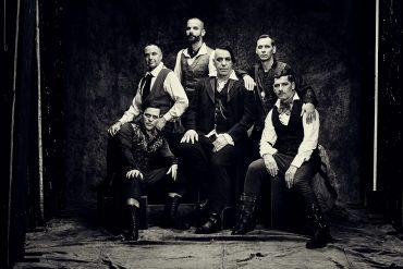 RAMMSTEIN: Neues Video, neue Single, neues Album!
