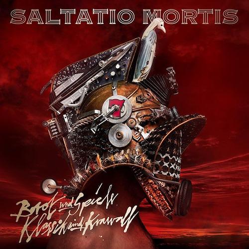 SALTATIO MORTIS - Klassik und Krawall