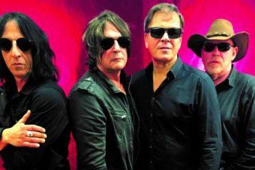 """THE WIDE (Ex- DEAD GUITARS) veröffentlichen neue Single """"Girl"""" mit 2 Bonusversionen"""