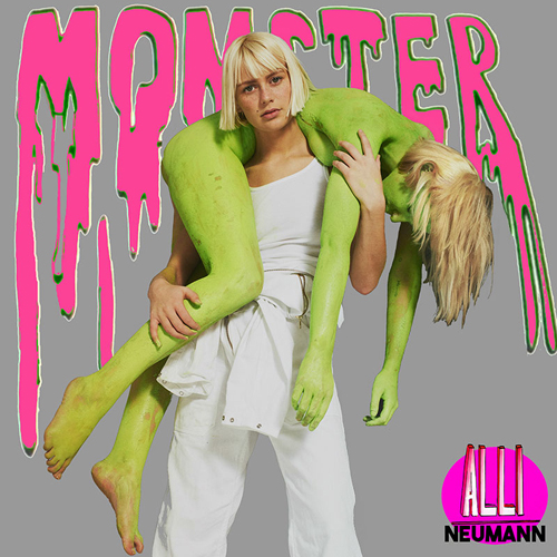 ALLI NEUMANN - Monster