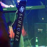 SCHEUBER - Hannover, Subkultur (22.02.2019)