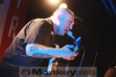 Fotos: REVEREND BEAT-MAN & IZOBEL GARCIA