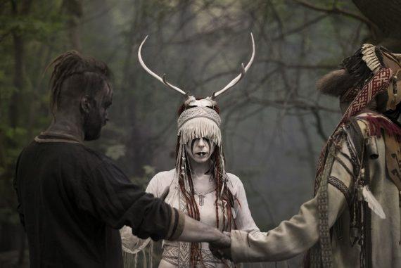 Futha: das Weibliche, das Geheimnisvolle - HEILUNG kündigen zweites Album an
