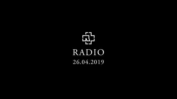 """Heute Abend feiert die neue RAMMSTEIN Single """"Radio"""" Videopremiere"""