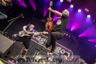 Fotos: Punk in Drublic Festival in Hannover
