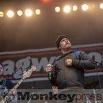Fotos: Punk in Drublic Festival in Hannover
