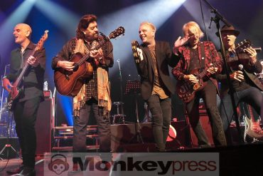 Fotos: ALAN PARSONS PROJECT
