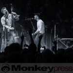 Fotos: MUMFORD & SONS