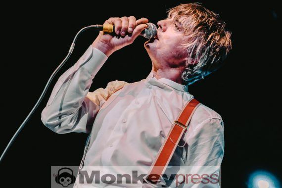 Fotos: PETER DOHERTY & THE PUTA MADRE