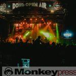 Fotos: Dong Open Air 2018