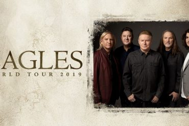 Hell freezes over again! - Die EAGLES auf Deutschland-Tour 2019