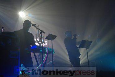 PROJECT PITCHFORK - Bremen, Tivoli (23.03.2019)