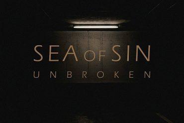 SEA OF SIN - Unbroken
