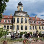 VICTORIAN VILLAGE, 28. Wave-Gotik-Treffen (WGT), 08.06.2019
