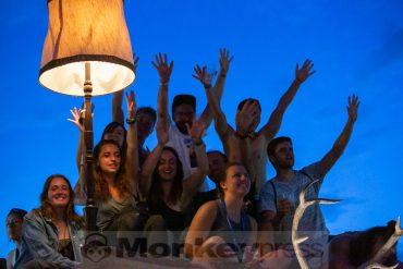 Fotos: MAIFELD DERBY 2019 (Samstag)