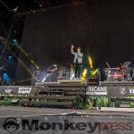 Fotos: PAPA ROACH @ HURRICANE FESTIVAL 2019