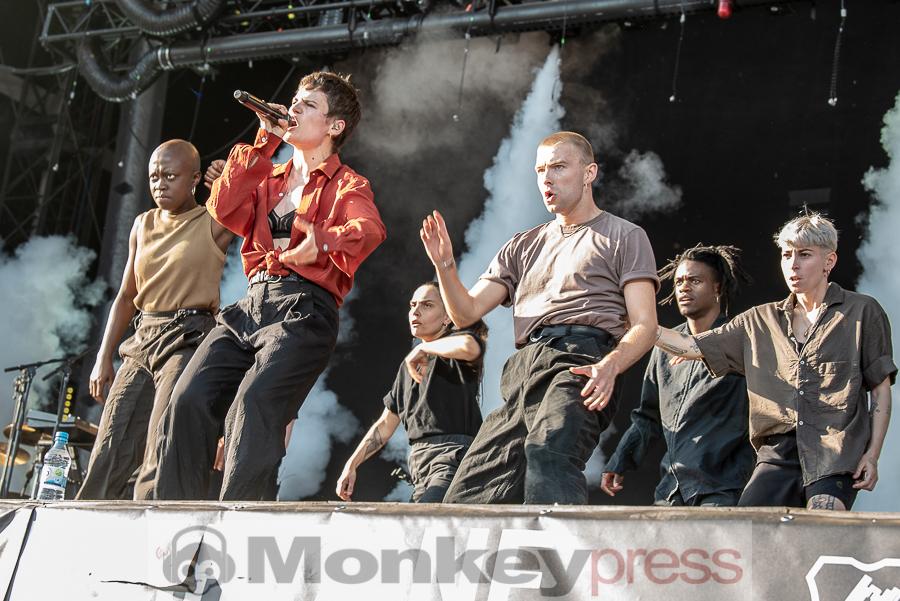Fotos: HURRICANE FESTIVAL 2019 - Sonntag