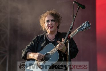Fotos: THE CURE