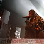 Fotos: ROB ZOMBIE