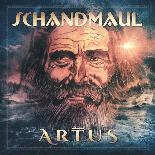 SCHANDMAUL - Artus