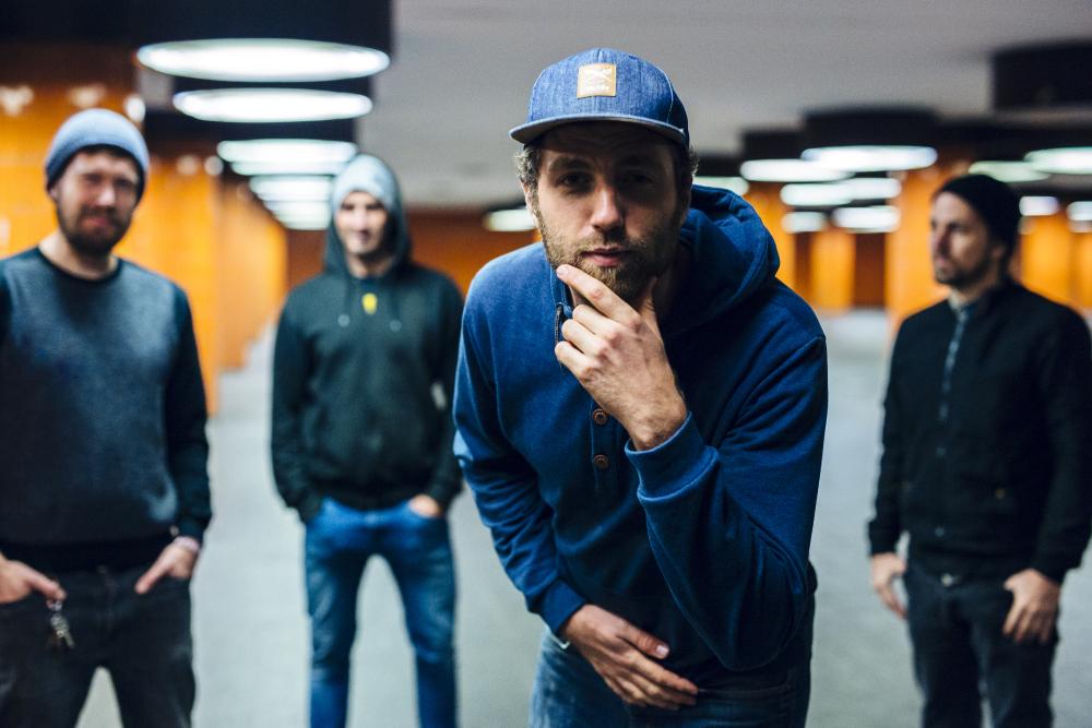 Flonske spielen exklusives Hotelkonzert in Hamburg