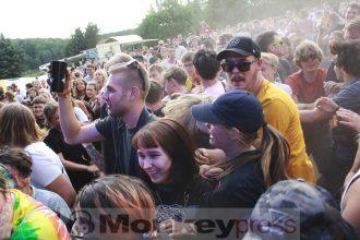 KOSMONAUT FESTIVAL 2019 - Chemnitz, Stausee Rabenstein (05.-06.07.2019)