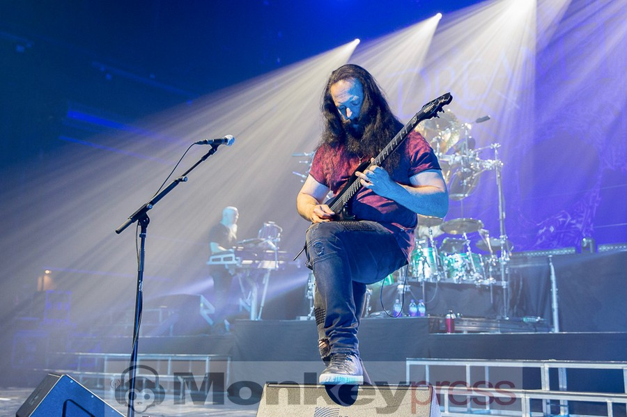 Dream Theater, © Nick Müller
