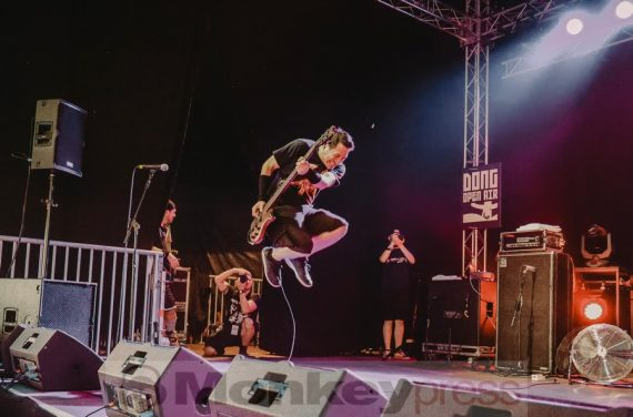 Fotos: DONG OPEN AIR 2019