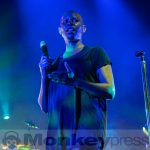Fotos: SKUNK ANANSIE