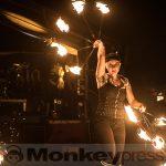 Fotos: M'ERA LUNA 2019 – Feuershow Freitag