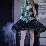 Fotos: M'ERA LUNA 2019 – Gothic Fashion Show