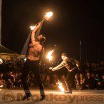 Fotos: M'ERA LUNA 2019 – Feuershow Sonntag
