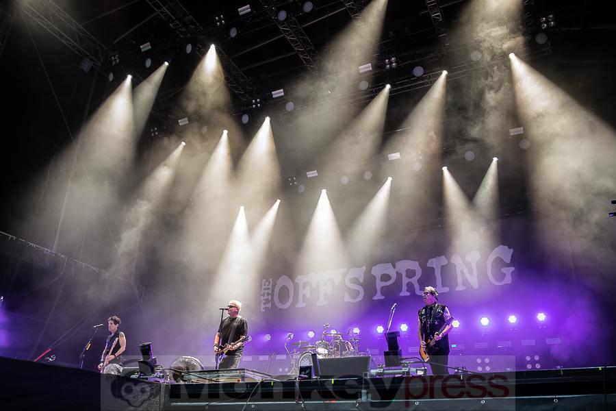 The Offspring, (C) Alexander Jung