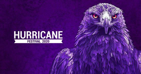 HURRICANE Festival 2020 - Alle Infos & Updates (auch SOUTHSIDE FESTIVAL 2020)